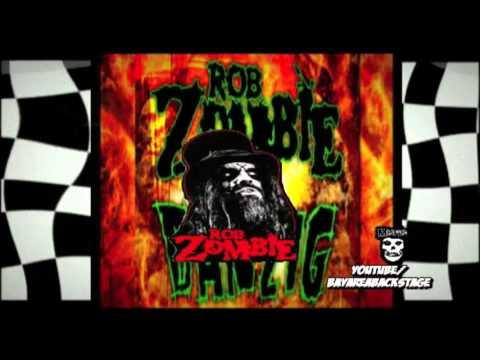 Bay Area Backstage-  Rob Zombie-Halloween Misfits  Madness