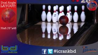 track mx 16 by deeronn booker bowlersdeals com