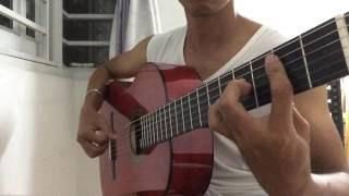 Ngày xưa ơi - Guitar cover
