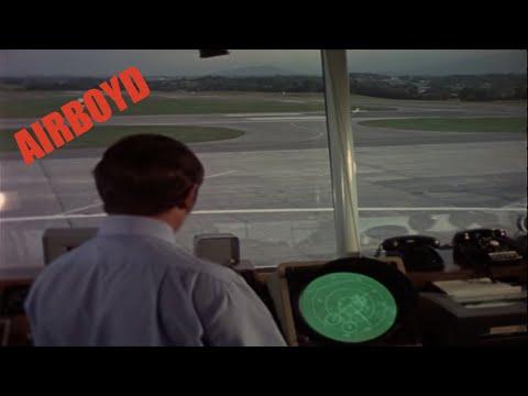 radar contact ca 1960s