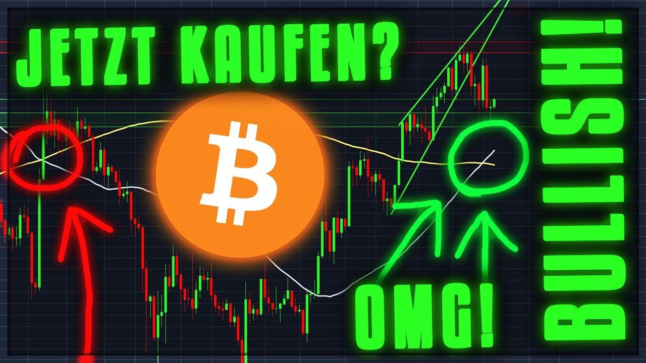 Jetzt Bitcoin kaufen oder warten? 5