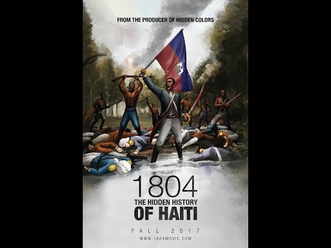 Tariq Nasheed Gives BlackNews102 an Exclusive on 1804 - The Hidden History of the Haitian Revolution