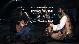 THROUGH THE TUNNEL || Estas Tonne || Salif Bama Kora || Bratislava, Slovakia 2019