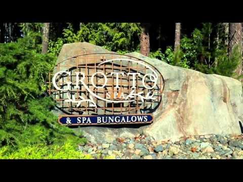 Tigh-Na-Mara Seaside Spa Resort Video