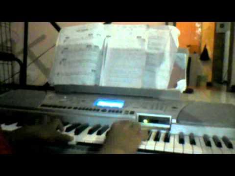 michael jackson midi (earth song)