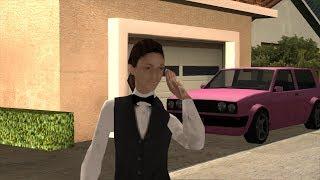 Скачать GTA San Andreas Girlfriend 2 Millie Perkins 1080p