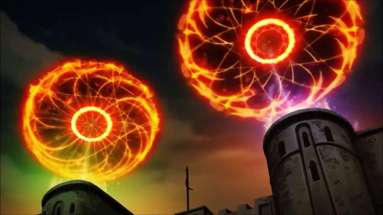 Konosuba Double Explosion Youtube