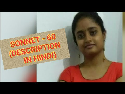 SONNET 60 (PART 2)(LAST 6 LINES)(in Hindi)