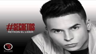 Reykon El Lider - Secretos NEW SONG 2014