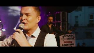Michael English - Tuam Beat Official Video