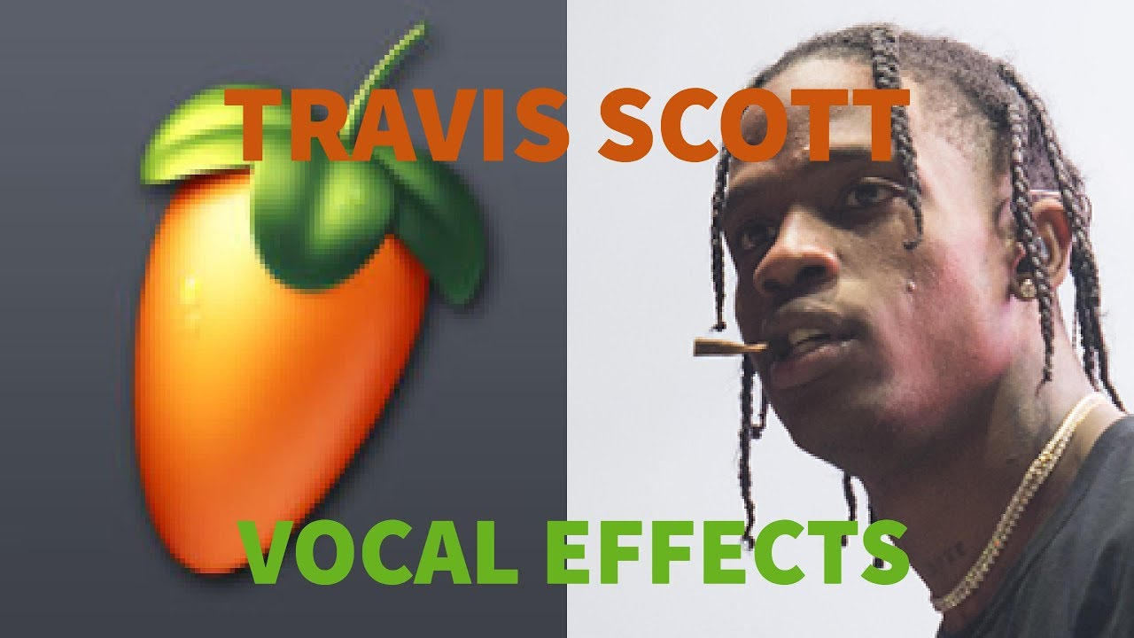 travis scott antidote vocal effects fl studio youtube. Black Bedroom Furniture Sets. Home Design Ideas