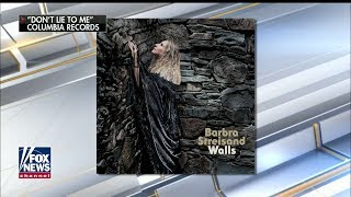 'Don't Lie to Me': Barbra Streisand Blasts President Trump in Song Off 'Walls' Album