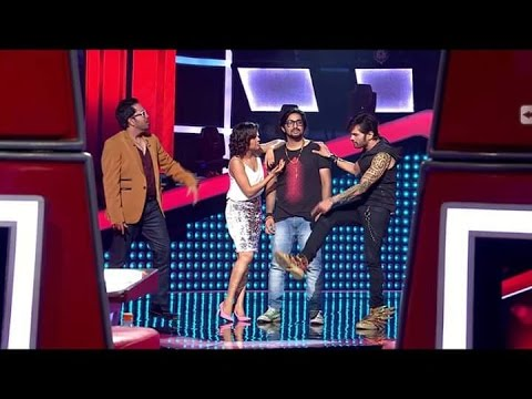 Dil Hai Chota Sa | A. R. Rahman | Sachet Tandon |The Voice India Finalist | Reprised Version