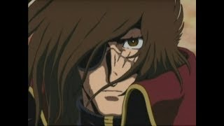 Space Pirate Captain Herlock: The Endless Odyssey Eng Dub Ep 1-13