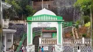 Ziarah ke Kuburan Syeh H.Abdul Muhyi Pamijahan Tasikmalaya