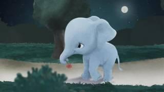 A bebé elefante que queria dormir - Carl-Johan Forseén Ehrlin