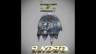 Brian Mart & Richard T - Indio (Original Mix).