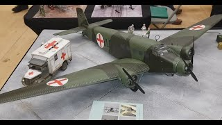 The London Toy Soldier Show 7th December 2019 Part 1