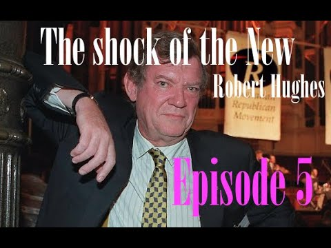 The Shock of the New - Episode 5  - The threshold of liberty