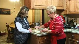 Cooking Crave - Ep 60 - Hamburger Goulash And Cheese Bars