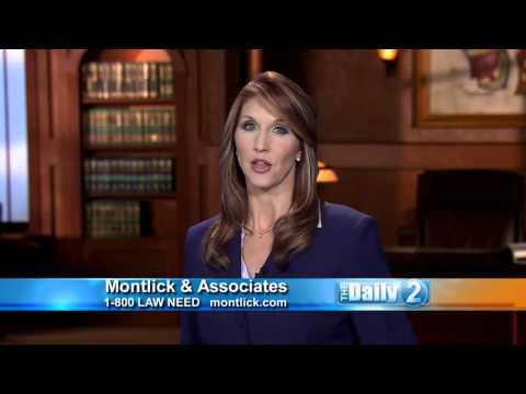 Atlanta Georgia Car Accident Lawyers MONTLICK & ASSOCIATES. Car Insurance Claims. Montlick.com