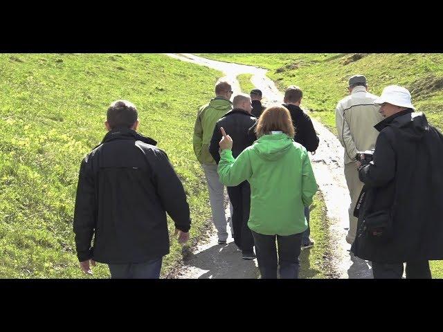 PandaTV w Szwajcarii - kilka lat wstecz ;)