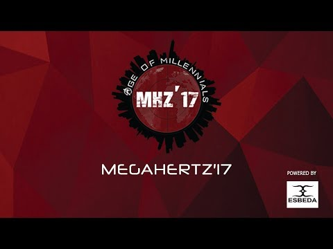 Megahertz 2017 Aftermovie.