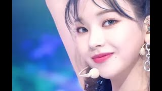 aespa(에스파) - Black Mamba [Music Bank / ENG / 2020.11.20]