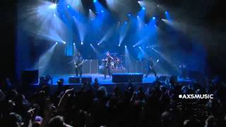Papa Roach - Between Angels and Insects Live @ Nokia Theater (4/16)