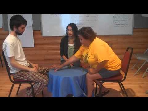 WAYK/Unangax Language Camp