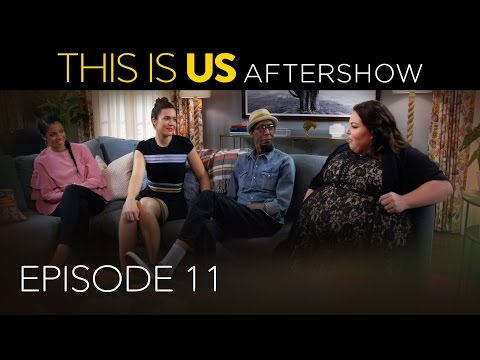 This Is Us - Aftershow: Episode 11 (Digital...