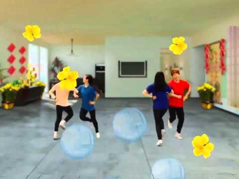 Quảng cáo Lifebuoy, Điệu nhảy Lifebuoy cực hay cho bé xem khi ăn