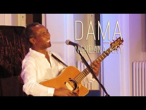 """Dama live in Berlin """"Nahoana kay"""""""