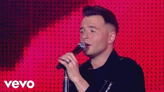 vuclip Westlife - Swear It Again (Live from The O2)