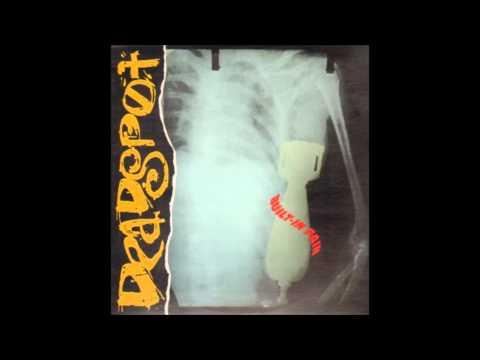 Deadspot - Build In Pain
