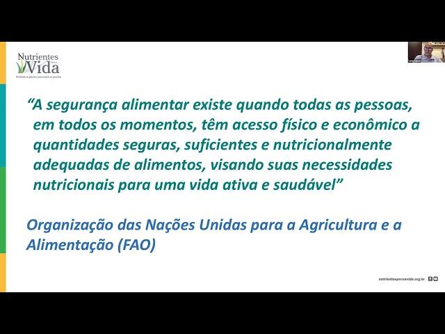 Saiba a importância dos fertilizantes para a Produção Sustentável de Alimentos.