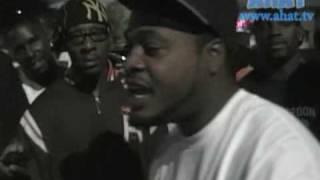 Rap Battles, Nov vs Live Wire, AHAT.tv
