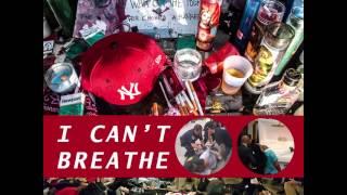 "EnvyTheDJ: Eric Garner ""I Can't Breathe"" | Please leave your comments below"