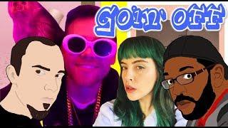 G.O. #135: Melanie Martinez and Consent and No Joy/Sims Album Reviews