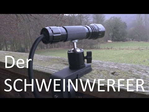 Review laserentfernungsmesser nikon prostaff i youtube