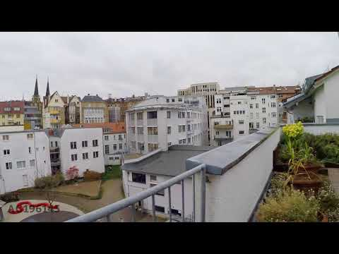 ST-196145 - Tolle Penthousewohnung mit Dachterrasse und TG in Stuttgart Mitte, Ger...