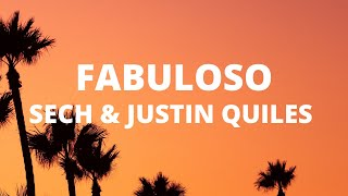 New Similar Songs Like Sech, Justin Quiles - Fabuloso
