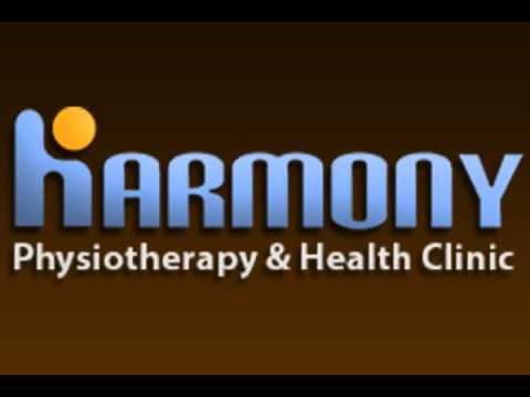 Harmony Physiotherapy & Health Clinic - Physiotherapy & Massage Therapy in Coquitlam, BC