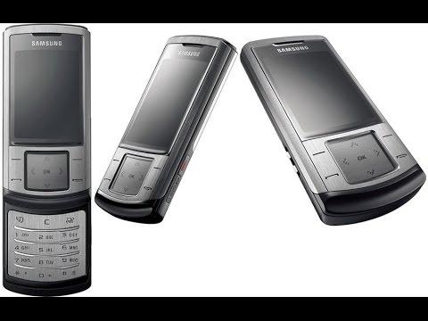 ремонт телефона Samsung U900