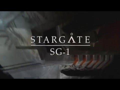 Stargate SG1 Intro 6 Version 1 y Temporada 6 Latino
