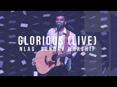 BJ Putnam - Glorious | Live NLAG Sunday Worship
