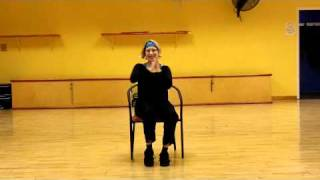 Zumba Gold: Chair Routine