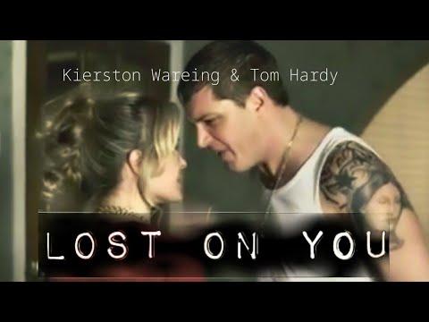 Tom Hardy & Kierston Wareing ( The Take )
