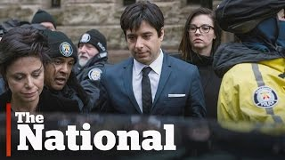 Jian Ghomeshi found not guilty on choking and all sex assault charges