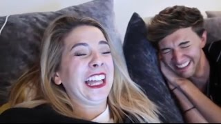Zoe and Mark Funniest Moments 4